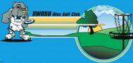 SWOSU Disc Dawgs logo