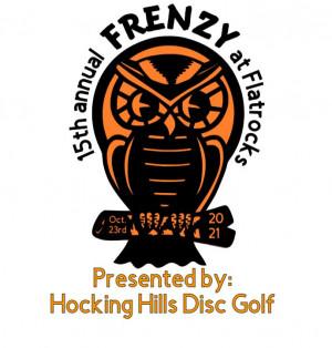 Lancaster Disc Golf Alliance logo