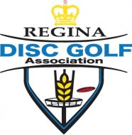 Regina Disc Golf Association logo