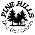 Pine Hills DGC club logo