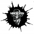 Mind Open Disc Golf logo