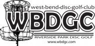 West Bend Disc Golf Club logo