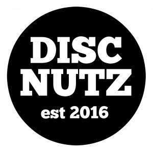 Disc NutZ DGL logo