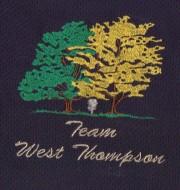 Team West Thompson logo