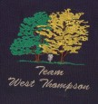 Team West Thompson logo