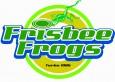 Frisbee Frogs Turku logo