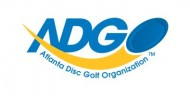 Atlanta Disc Golf Organization logo