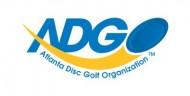 Atlanta Disc Golf Organization logo
