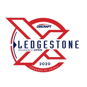Ledgestone Insurance Open logo