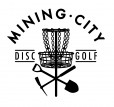 Mining City DGC logo