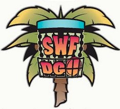 Southwest Florida Disc Golf Organization logo