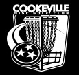 Cookeville Disc Golf Club logo
