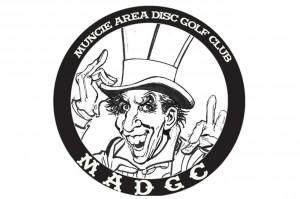 Muncie, Yorktown Disc Golf Club logo