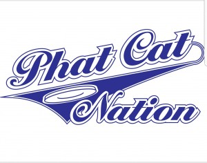 Phat Cat Nation logo
