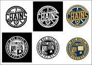 Who Needs Chains logo