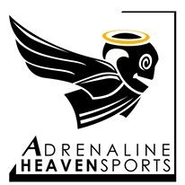 Adrenaline Heaven Sports logo