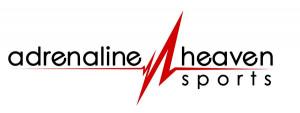 Adrenaline Heaven Sports, LLC logo