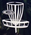 Gacelas Disc Golf Club logo