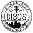 Steel City Discs logo