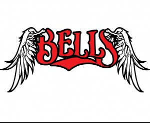 Bells Angels Disc Golf Club logo