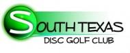 South Texas Disc Golf Club logo
