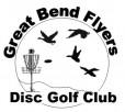 Great Bend Flyers logo