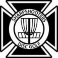 Jefffco Disc Golf Club logo