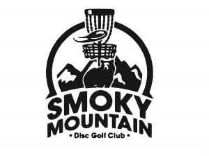 Smoky Mountain Disc Golf Club logo