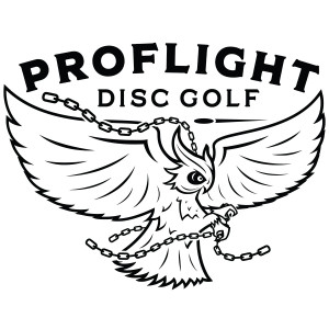 ProFlight Disc Golf logo