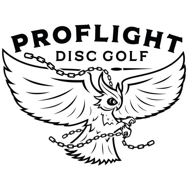 ProFlight Disc Golf logo
