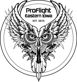 ProFlight Eastern Iowa logo