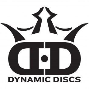 Dynamic Discs Carrollton logo