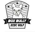 Box Bully Disc Golf logo