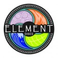 Element Discs logo