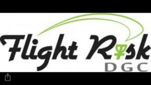 Flight Risk DGC logo