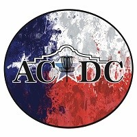 Alamo Community Disc Club logo