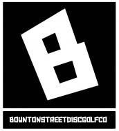 Boynton Street Urban Disc logo