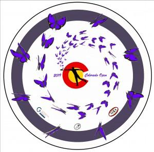 Gypsy Disc Golf logo