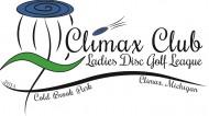 Womens Disc Golf League of Climax, MI logo