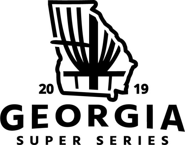 Georgia Super Series logo