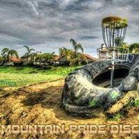 Murrieta Rattlers Disc Golf Club logo