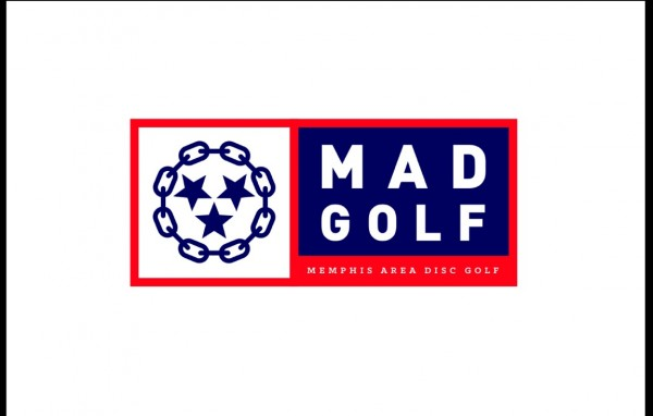 Memphis Area Disc Golf Club logo