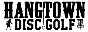 Hangtown Disc Golf logo