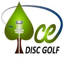 Ace Disc Golf logo