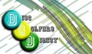 Disc Golfers Digest logo