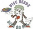 Disc Headz logo