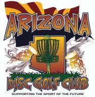 Arizona Disc Golf Club logo