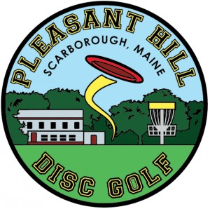 Pleasant Hill Disc Golf logo