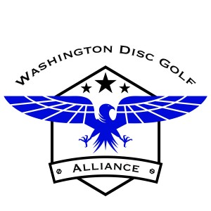 Washington Disc Golf Alliance logo