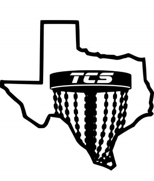 The Texas Chain Society logo